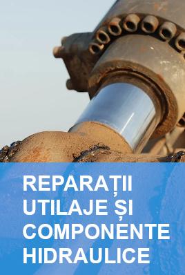 Reparații hidraulice