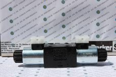 distribuitor hidraulic DN10