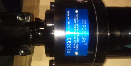 cerob cilindru hidraulic