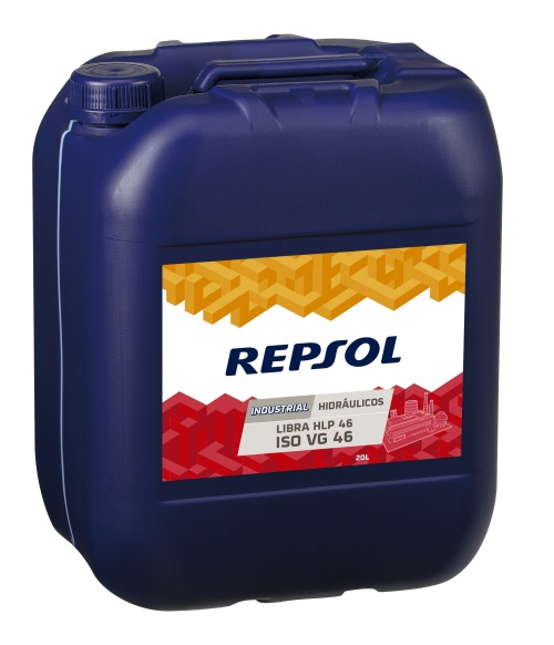 Ulei Hidraulic HLP46 Repsol